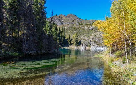 清新好看自然风景壁纸_美丽的山水美景_风景壁纸_精品库