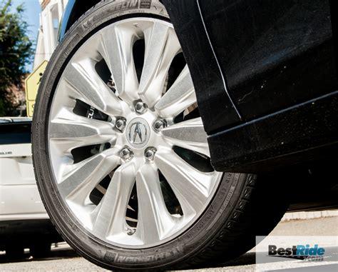 review  acura rlx sport hybrid sh awd rare hybrid