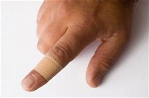 Q&A: The Pain of Paper Cuts | skinsight