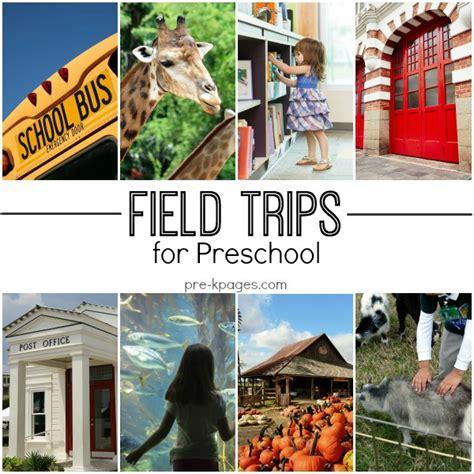 field trip ideas for preschool and kindergarten 395 | field trips for preschool