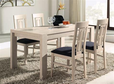 conjuntos mesas  sillas muebles la fabrica