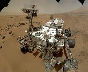 NASA signs international agreements for Mars exploration ...