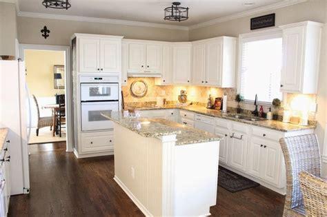 kitchen cabinet used tiffanyd some progress in the kitchen kitchen 2833