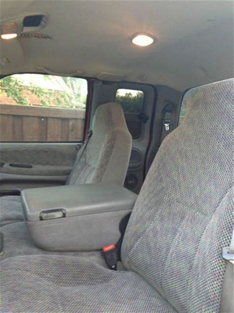 sell   dodge ram  sport extended cab