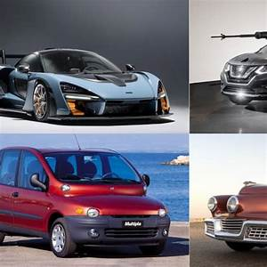 Tesla Dans Lespace : 10 voitures pour accompagner la tesla roadster dans l 39 espace ~ Nature-et-papiers.com Idées de Décoration