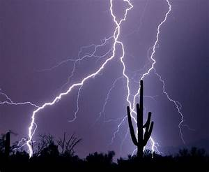 Live Dangerously & Ride the Lightning! [45 Wicked Pics]