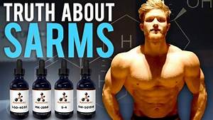 Sarms  Aesthetics Like The Golden Age Of Bodybuilding