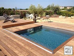 Mobile Terrasse Pool : 44 best images about terrasse mobile de piscine on pinterest terrace belle and decks ~ Sanjose-hotels-ca.com Haus und Dekorationen