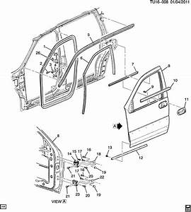 Chevrolet Uplander Pictures