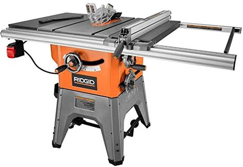 There was too much play in the fence and the materials were subpar. Kobalt Contractor Table Saw Fence / Thoughts On Kobalt Kt1015 Table Saw Canadian Woodworking And ...