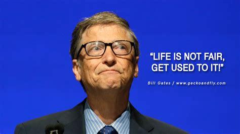 Bill Gates Quotes On Life. QuotesGram