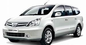Nissan Grand Livina Owner Manual Guide