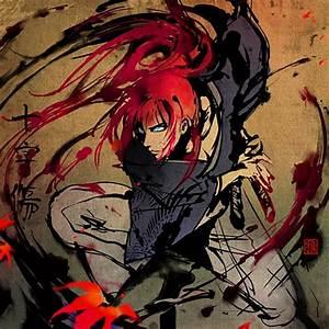 Samurai x - Kenshin Himura | Anime | Pinterest | Chang'e 3 ...