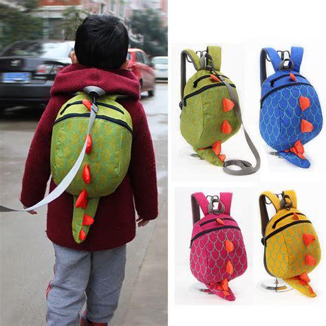 baby bag karakter dinosaur backpack reviews shopping dinosaur