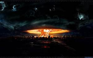 Nuclear explosion wallpapers