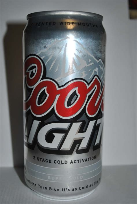 is coors light coors beer can bing images
