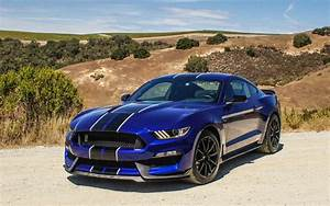 2016 Ford Shelby Mustang GT350 Release Date, Price and Specs - Roadshow