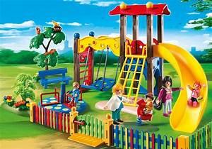Www Magasins U Com Jeux : square pour enfants avec jeux 5568 playmobil france ~ Dailycaller-alerts.com Idées de Décoration