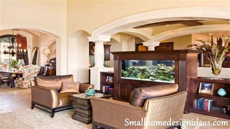 Decoration Ideas: Unique Aquarium Interior Design Ideas