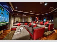 DesigningLuxurycom Bringing Luxury to Game Rooms