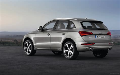 Q5 Audi by Audi Q5 2013 Widescreen Car Wallpaper 03 Of 10