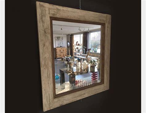 credenze provenzali antiche coppia di specchiere provenzali in legno decapato