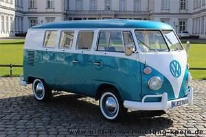 Vw Bus Bulli Kaufen : vw bulli t1 de luxe blau classic car events e k ~ Kayakingforconservation.com Haus und Dekorationen