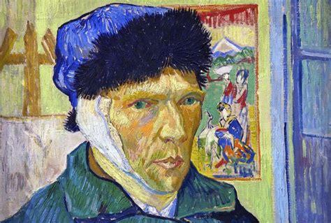 Van Goghs Most Famous Paintings