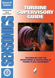 Turbine Supervisory Guide Turbine Supervisory Guide