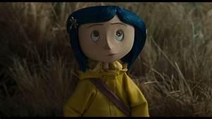 Review: Coraline and the Secret Door (Henry Selick, 2009 ...