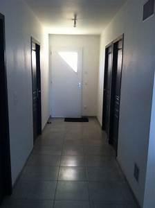 best couloir gris clair gallery design trends 2017 With beautiful couleur pour un couloir 0 une entree et un couloir contrastes home by marie