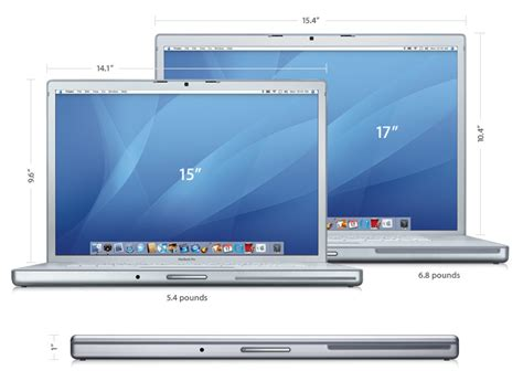 macbook apple 2ghz inch galeria ampac notebook laptop