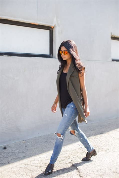 comeback  khaki outfits  modish