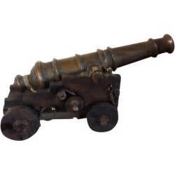 19th Century Signal Cannon