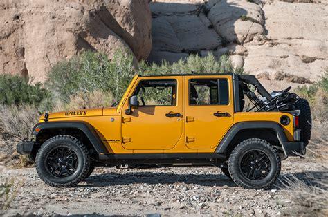 2018 Jeep Wrangler Willys Wheeler Car Photos Catalog 2018