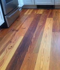 reclaimed antique pine wood flooring cape cod ma