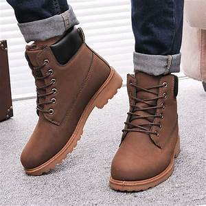 Mens Winter Boots 2017 - Latest Trend Fashion