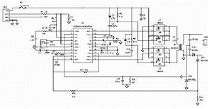 Inverter Lcd Oz964 Service Manual Download  Schematics