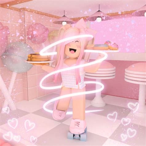 Vrchat cute girl avatars for android apk download. Aesthetic Pink Roblox GFX   Cute tumblr wallpaper, Roblox ...