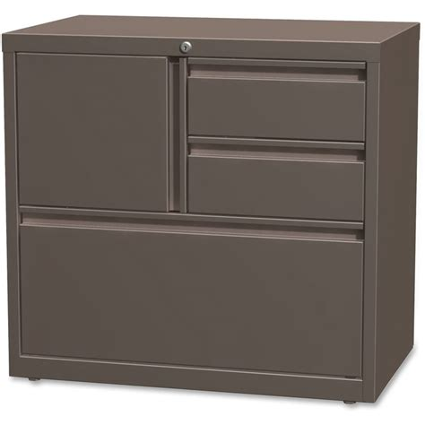 lorell 3 drawer lateral file cabinet lorell 30 inch personal storage center lateral file by