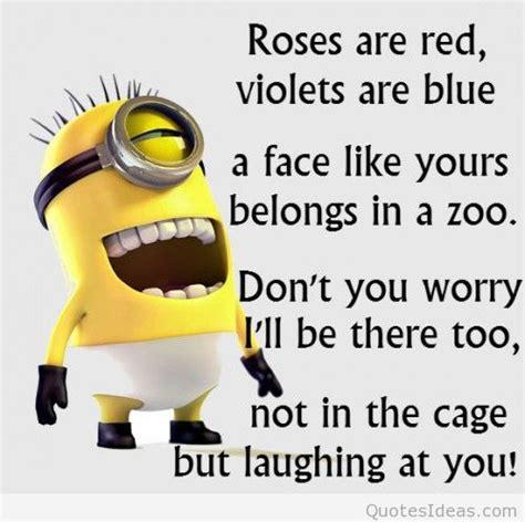 Funniest Roses Are Red Quotes Chilangomadrid Com