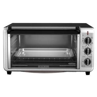 Black And Decker Countertop Oven Tro480bs by Black Decker To3260xsbd Wide Counter Toaster Oven