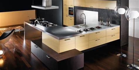 cuisine design pas cher cuisine ouverte pas cher photo 16 25 forme en angle
