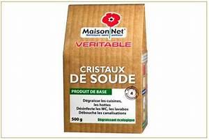 Cristaux De Soude Utilisation : rappel de sachets de cristaux de soude de marque maison net ~ Dailycaller-alerts.com Idées de Décoration