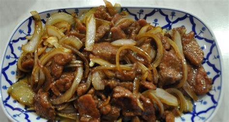 cuisine asiatique boeuf cuisine asiatique boeuf aux oignons cuisine nous a