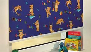 Rollos Für Kinderzimmer : kindergardinen vorh nge f rs kinderzimmer im raumtextilienshop ~ Indierocktalk.com Haus und Dekorationen