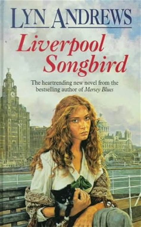 Liverpool Songbird By Lyn Andrews