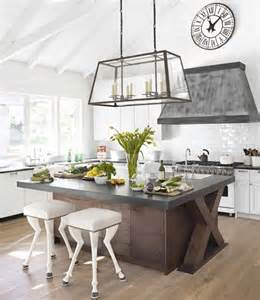 decorating kitchen island kitchen concrete island counter just decorate