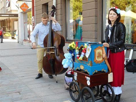 XVIII Liepājas ērģeļmūzikas festivālā šogad četri ...