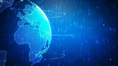 Technology Globe Behance Pay